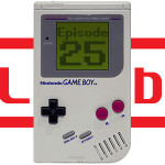 LOLbua 25 - fra Game Boy til Game Man